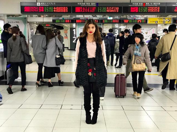 Where is Maine Mendoza? Everyone is wondering where the famous star is. [Image Credit: Maine Mendoza/Instagram]